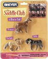 (c) Breyer Animal Creations