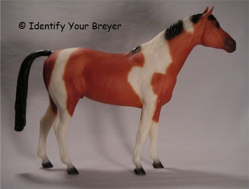 identify your breyer special event models